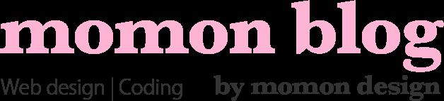 momon blog